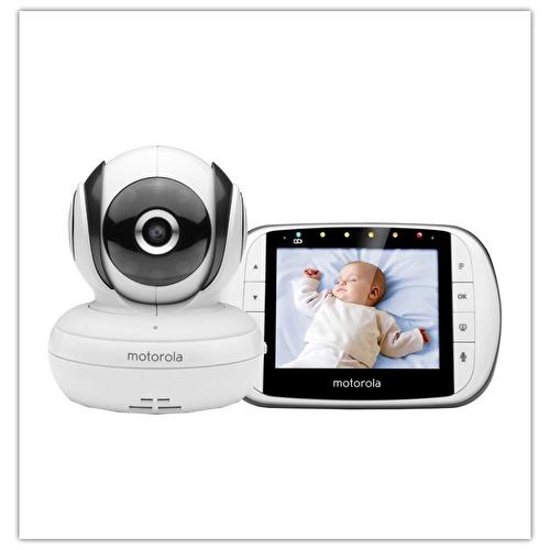 MBP36S Digital Baby Camera