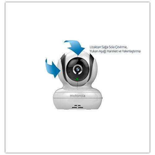 MBP36S Dijital Bebek Kamerası