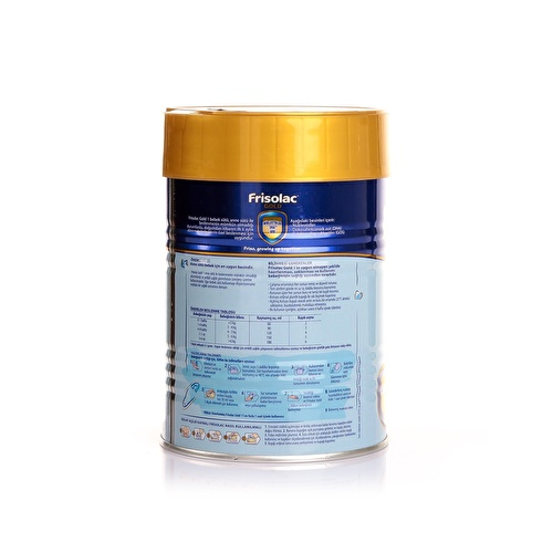 lac Gold 1 400g