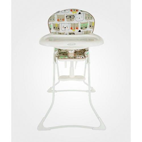 Teatime Baby Feeding High Chair