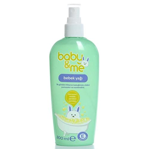 Baby Oil 300 ml