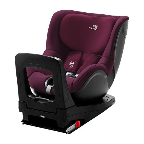 Dualfix I-Size BR 0-18 kg Baby Car Seat