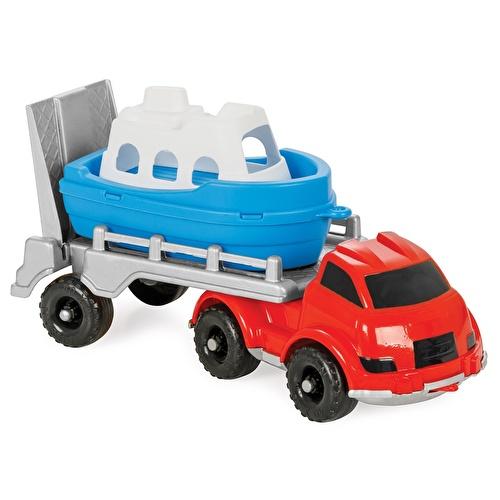 Master Transport Truck Ship