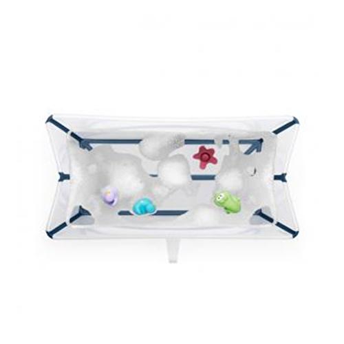 Flexi Bathtub with Newborn Unit