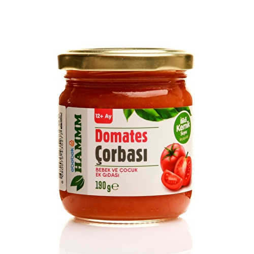 Bone Juicy Tomato Soup 190 gr