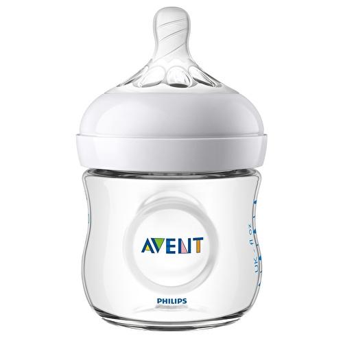 SCF69017 Natural PP Baby Bottle 125 ml