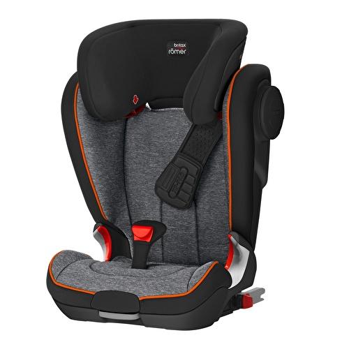 Kidfix XP Sict BR Black Series 15-36 kg Baby Car Seat