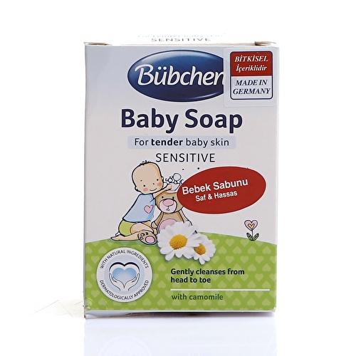 Newborn Baby Soap 125 ml