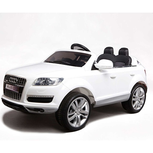Baby Audi Q7 Battery-Operated Ride on Jeep