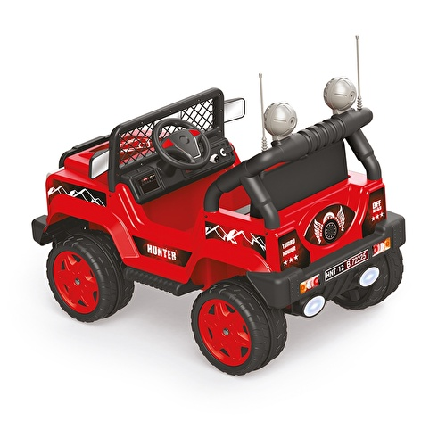 Hunter 12V Battery Operated Car