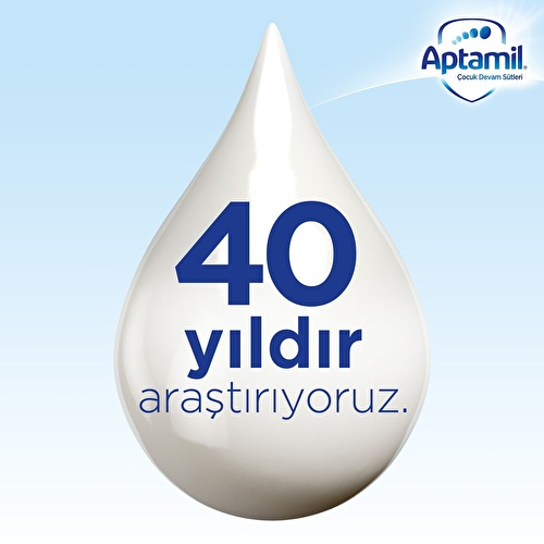 Yeni Aptamil 1 Bebek Sütü 1000 gr 0-6 Ay