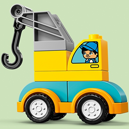 Duplo 10883 My First Tow Truck