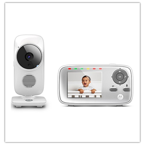 MBP483 LCD Digital Baby Camera