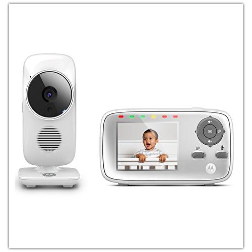 MBP483 LCD Digital Baby Camera