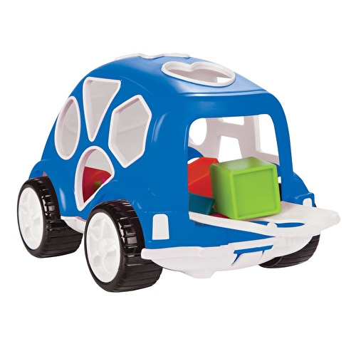 Educational Car Toy