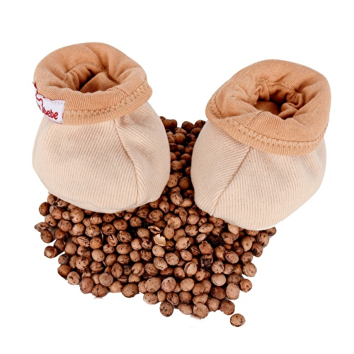Gas Boots Thermal Baby Booties