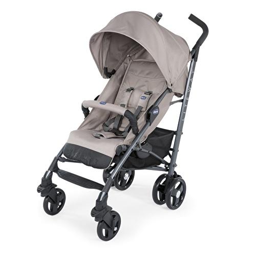 Liteway 3 Pushchair Baby Stroller