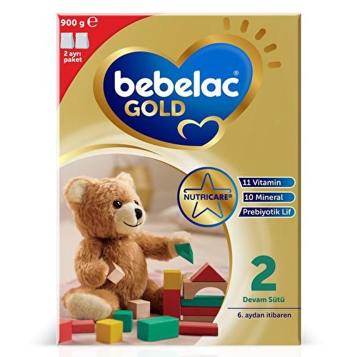 Gold 2 900 gr