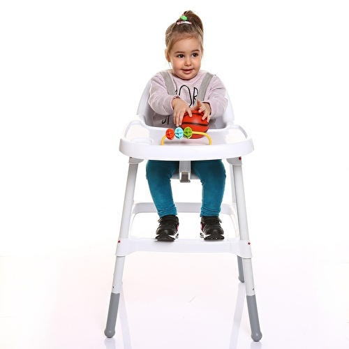 Diny High Chair with Toys