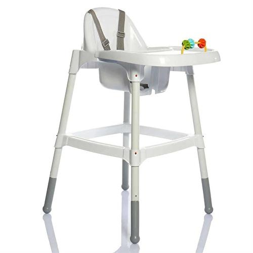 Diny Foldable Baby Feeding High Chair