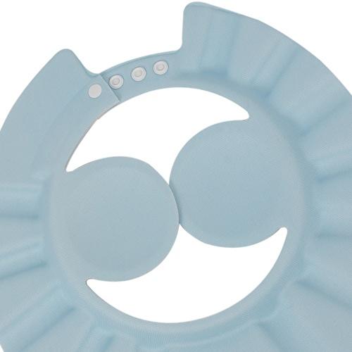 Baby Shower Cap Blue