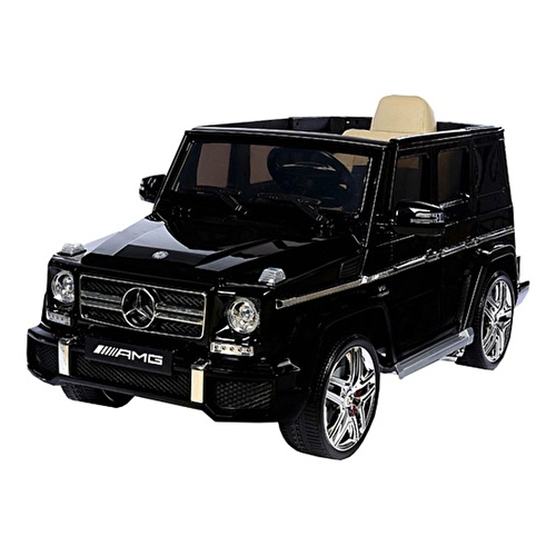 Baby Mercedes Benz G63 Jeep Car