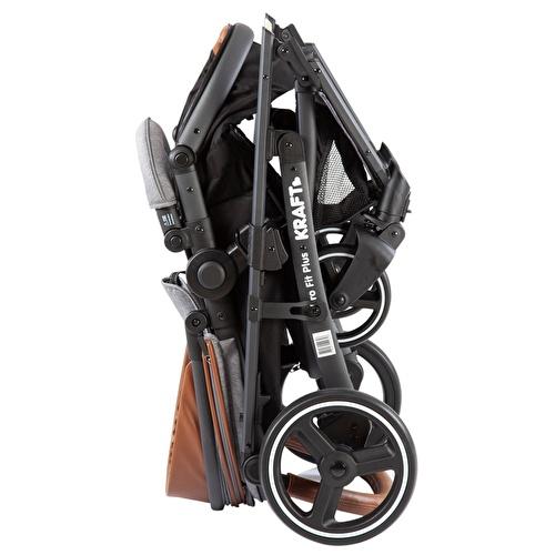 ProFit Plus Travel System Baby Stroller