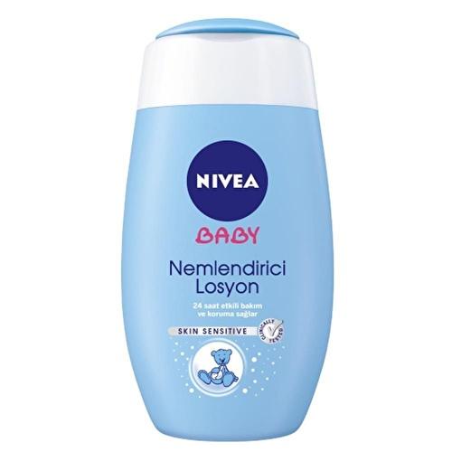 Baby Skin Sensitive Lotion 200 ml