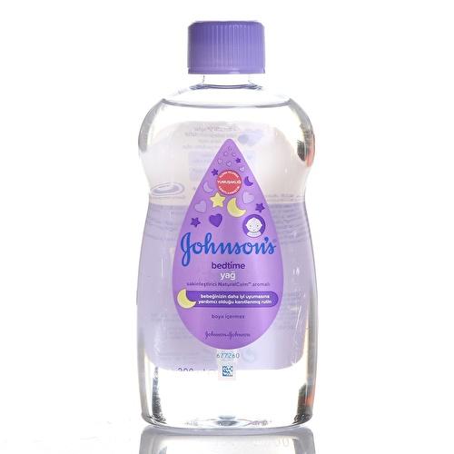 Bedtime Baby Oil 300 ml