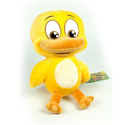 My Best Friend Little Confused Duck