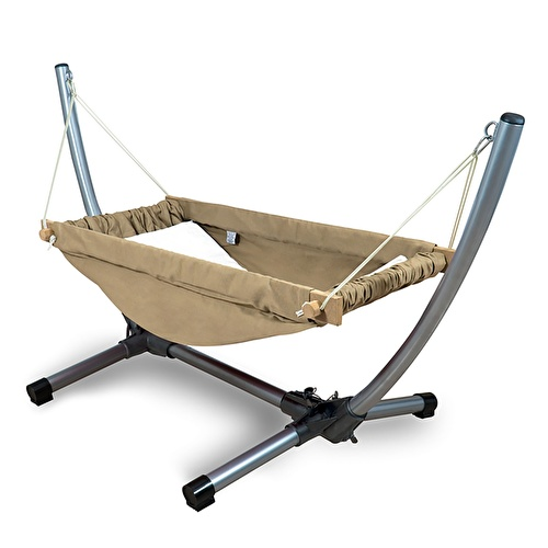 Baby Hammock with Metal Stand