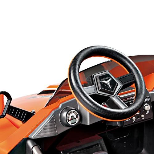 Polaris Slingshot Battery-Powered Car