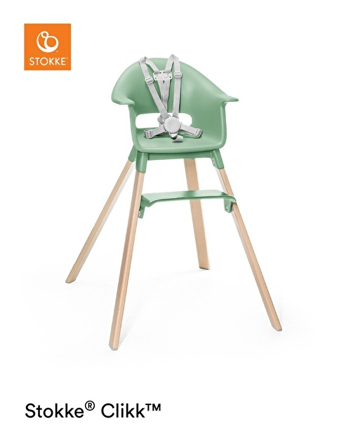 Clikk Baby Feeding High Chair