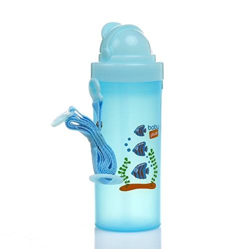 Pipette Baby Training Cup