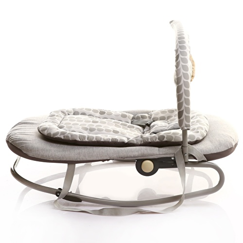 Lounge Baby Bouncer Chair with Toys