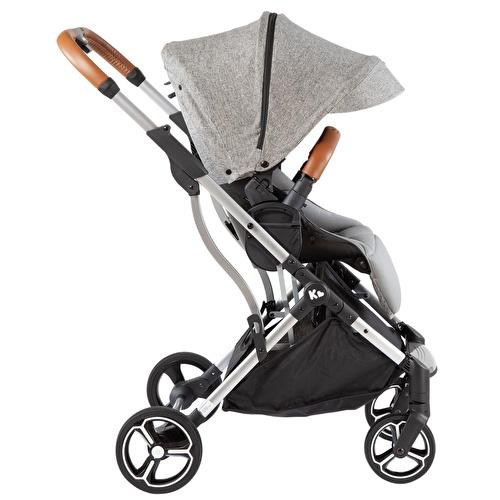 Time Travel System Baby Stroller