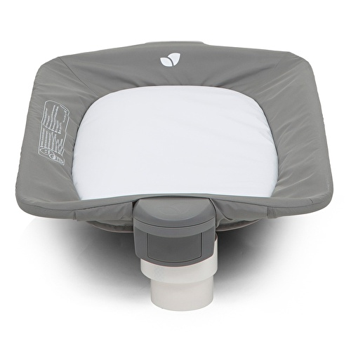 Commuter Change Travel Cot