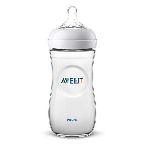 SCF69617 Natural PP Baby Bottle 330 ml