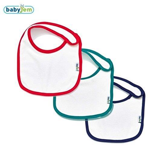 Bebek Havlu Önlük 3 adet