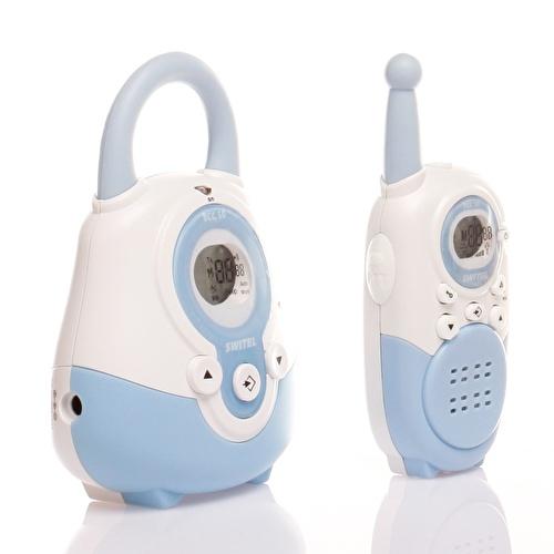 BCC 50 PMR Audio Baby Monitor