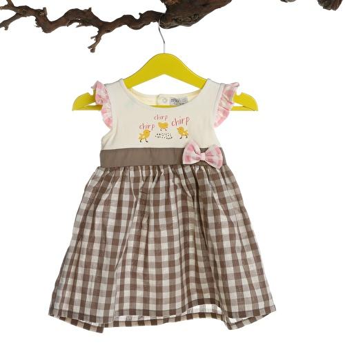 Farmstead Baby Girl Dress