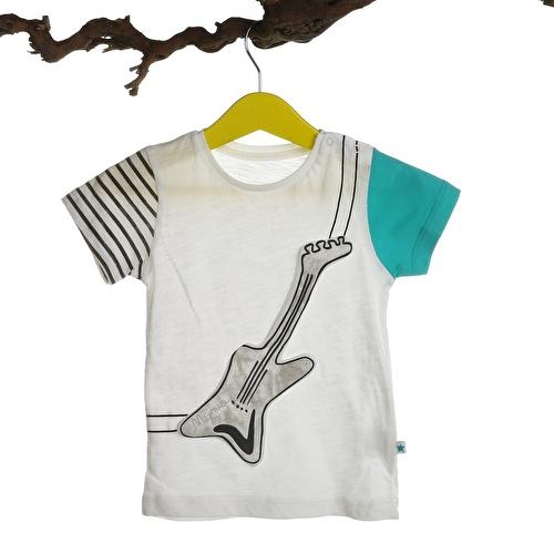 Baby Boy T-shirt Set 2 pieces