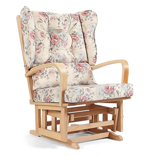 Baby Astoria Breastfeeding Chair