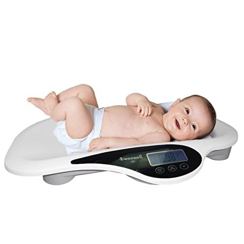 WWD700 Dijital Bebek Tartısı