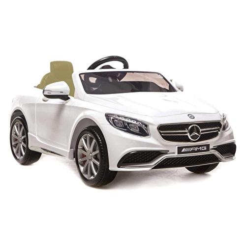 Mercedes Akülü Araba 12V