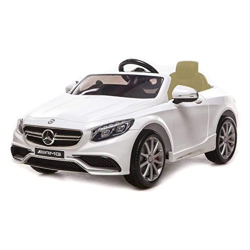 Baby Mercedes Battery-Operated Ride on 12V