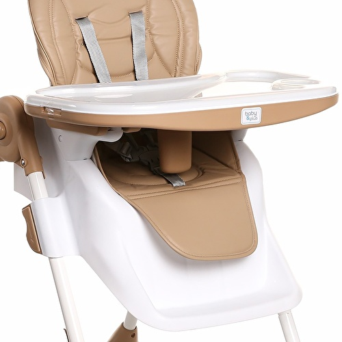 Gourmet Feeding High Chair