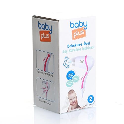 Bebekler İçin Saç Kurutma Makinesi
