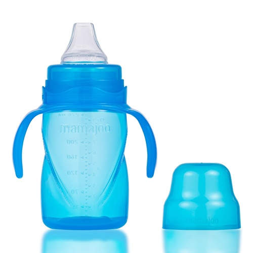 Training Baby Mug 270 ml - Blue