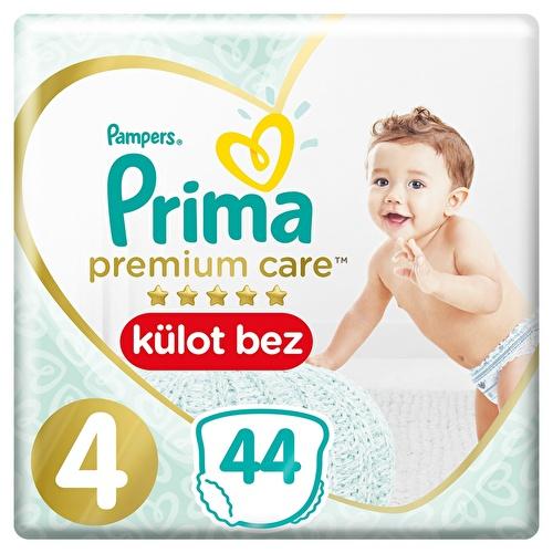 Premium Care Külot Bez Maxi 4 Beden İkiz Paket 9-15 kg44Adet